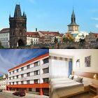 Kurzreise Urlaub Trip 3 Tage Prag 4 Sterne Hotel Aida Städtereise Gutschein