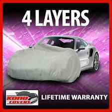 Ford Mustang Gt Cobra 4 Layer Car Cover 2006 2007 2008 2009 2010 2011 2012