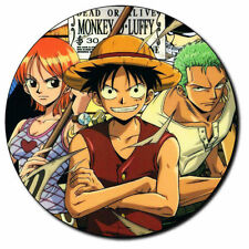 Parche imprimido, Iron on patch /Textil Sticker/ - One Piece, manga, ワンピース, E