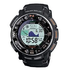 NEW Casio Protrek PRW-2500-1CR Wrist Watch Men MFG SEALED