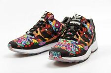 New Adidas x Italia Independent Collab ZX Flux Shoes Boost AQ5460 Multicolor