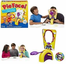 Pie Face Game Family Fun Filled Game Of Suspense Boxed Toy Party Birthday Gift