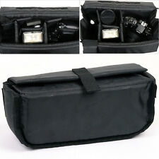MATIN Extendable Cushion Partition-S Lens RF D-SLR SLR Camera Insert Padded Bag