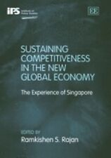 Sustaining Competitiveness in the New Global Economy: The Experience o-ExLibrary
