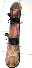 "ESP SNOWBOARD WITH BINDING 59""/ 151CM"