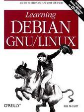 Learning Debian GNULinux
