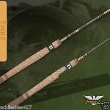 "Fenwick Eagle Travel Spinning Rod EA86M-MS-4 8'6"" Medium 4pc"