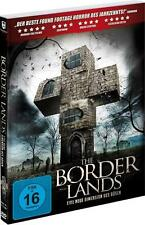 The Borderlands Gordon Kennedy   DVD Neu!