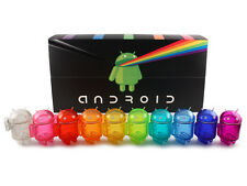 Dyzplastic Android mini Rainbow set