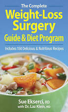 Ekserci, Klein-Complete Weight Loss Surgery&Diet  BOOK NEW