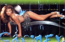 Carmen Electra 23x35 Playboy Photo Archives Poster 1997 Cold steel