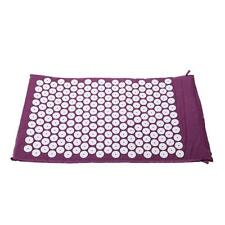 Rest Yoga Bed Full Body Relaxing Vibrating Massaging Bed Mat Cusion Relaxation