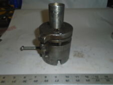 """MACHINIST LATHE MILL Machinist Geometric Die Head for Tapping DD 1""""  1 1/2 Shank"""
