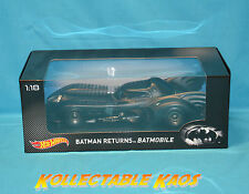 Batman - 1:18 Batman Returns Batmobile(HCMC96)