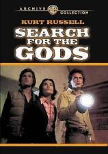 Search For The Gods (1975),New DVD, ,