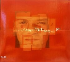 "Pn - The Art Of Being ""We"" (Digipak) (CD)"