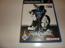 PlayStation 2  Soul Calibur 2 (5)