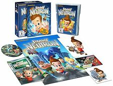 Jimmy Neutron - Die komplette Serie [Limited Edition] [9 DVDs] NEU in Folie