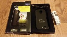 MERKURY INNOVATIONS RECHARGEABLE BATTERY POWER CASE FOR SAMSUNG GALAXY S4