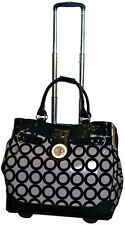 The Gia Rolling Tote Bag