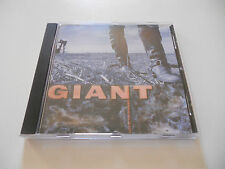 "Giant ""Last of the runaways"" AOR cd  1989"