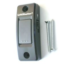 LiftMaster 883LM Security+ 2.0 And MyQ Garage Door Wall Button With Light Button