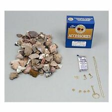 Accessory Kit for Rock Polishing Tumblers & Rock Polishing Kits For Kids