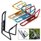 Alloy Bike Bicycle Sports Cycling Handlebar Drink Water Bottle Rack Holder Cage