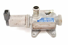 AUDI 90 COUPE QUATTRO TYP 89 2.3 20V IDLE SPEED CONTROL VALVE 034133455 B