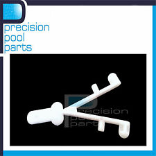 Y/V Style Wishbone Clip - Swimming Pool Telescopic Pole Replacement Clip