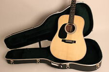 D-28L MARTIN Guitar LEFT HAND Dreadnought Classic Showroom demo VP