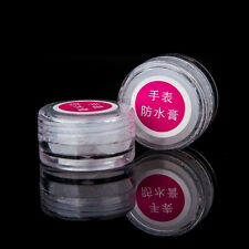 1x Waterproof Paste Glass Acrylic Crystal Watch Scratch Remover Polish Care Tool