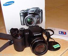 SAMSUNG WB110 - Digitalkamera; 20,2 Megapixel; 26x opt. Zoom; Panorama (C00039)
