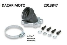 2013847 X360 COLLETTORE 30-35 L.29 INCLINATO MBK NITRO 50 2T LC MALOSSI