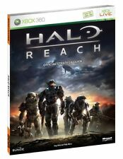 Halo Reach Signature Series Guide (Official Strategy Guides (Bradygames)) By Br