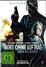 DVD/ Mord ohne Auftrag - Jeder muss bezahlen !! NEU&OVP !! mit WENDECOVER