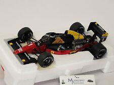 "Ferrari 641/ 2 ""Prost, Sieger GP Mexico 1990""  Exoto 1.18"