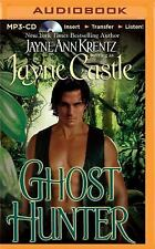 Ghost Hunters: Ghost Hunter 3 by Jayne Castle (2015, MP3 CD, Unabridged)