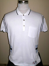 Polo shirt Dolce & Gabbana tennis sport stretch Taglia L slim fit