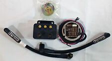 TWISTED DIGITAL IGNITION KIT BIG DOG CHOPPER BULLDOG HUSKY COYOTE K-9 MASTIFF