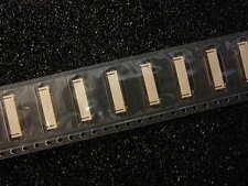 MOLEX FFC/FPC Connector 0.5MM 20 POS R/A BTTM SMT **NEW** Qty.5