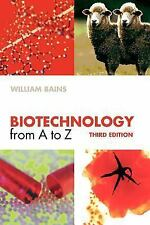 Biotechnology A to Z-ExLibrary