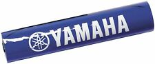 Factory Effex - 15-66212 - Conventional Crossbar Pad, 10in. - Yamaha - Blue