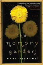 The Memory Garden: An award-winning fantasy of loyalty, family, and witches, Ric