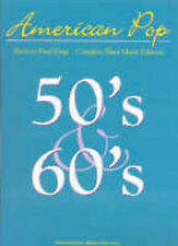 RARE SONGS OF THE 50s+60s SONG BOOK NOW ONLY $19.99 THATS 50%OFF!