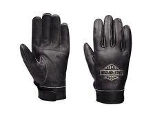 Harley-Davidson Virtue Distressed Leather Glove Gr. XL Herren Leder Handschuhe