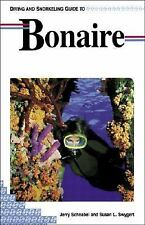 Diving and Snorkeling Guide to Bonaire (Lonely Planet Diving & Snorkeling Great