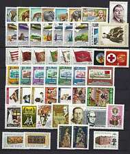 HUNGARY- 1981.Complete Year Set with Blocks MNH! 81EUR