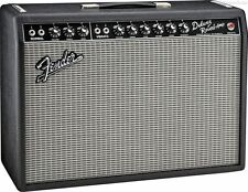 New Fender® Vintage Reissue 65 Deluxe Reverb® Tube Electric Guitar Amp 0$ US S&H