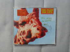 The Flaming Lips This here giraffe CD mercury Rev